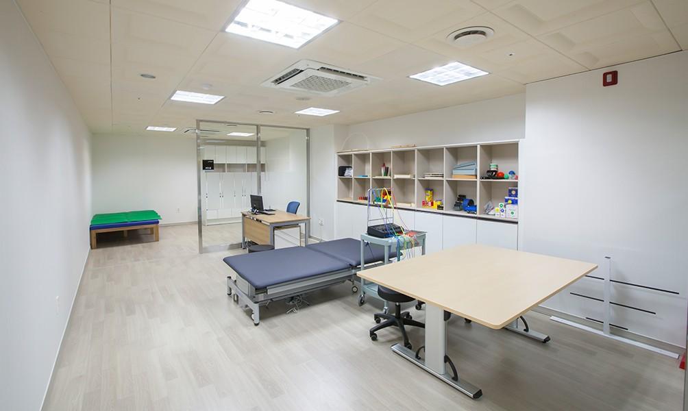 작업치료실